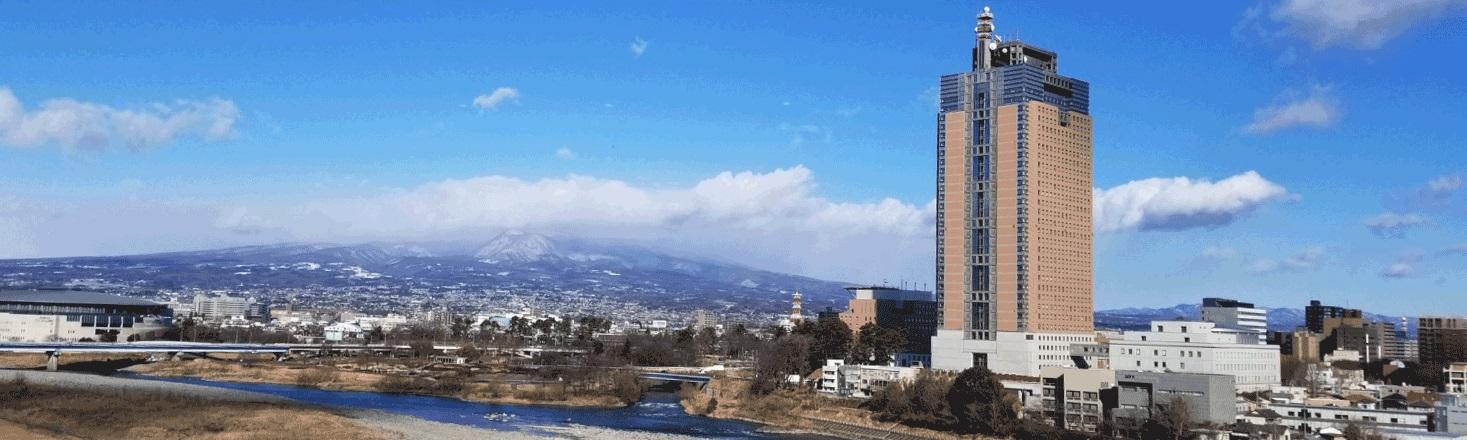 群馬県 風景